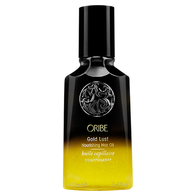 <p>Oribe Gold Lust Nourishing Hair Oil</p>