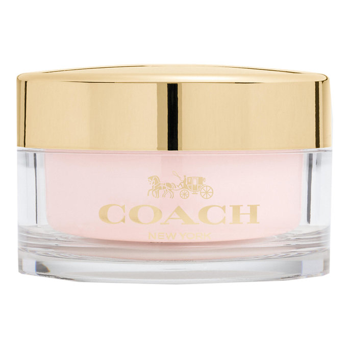 <p>Coach Body Cream </p>