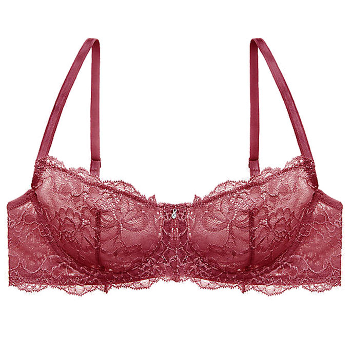 <p>A Best-Selling Journelle Bra</p>
