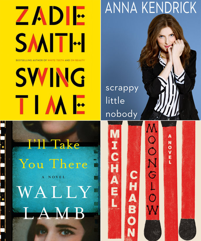 5 Books You Need to Read in November 2016