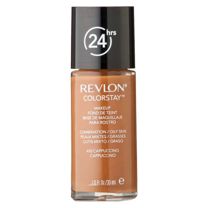 <p>Revlon ColorStay Makeup With SoftFlex For Combination/Oily Skin</p>
