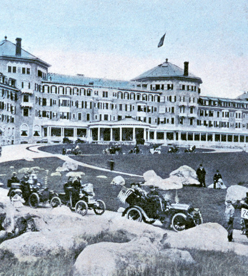 Hotels Then and Now 15