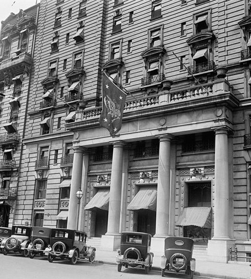 Hotels Then and Now 19
