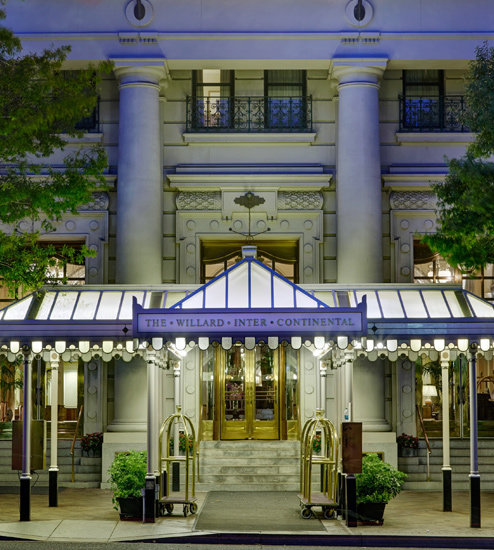 Hotels Then and Now 20