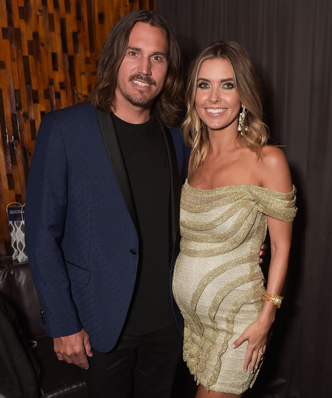 Audrina Patridge Marries Corey Bohan in a Gorgeous, Intimate Ceremony