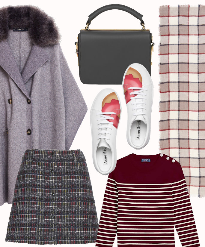 OOTD Thanksgiving Outfit - Lead 2016