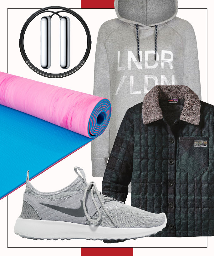 Holiday Gifts for the Wellness-Obsessed