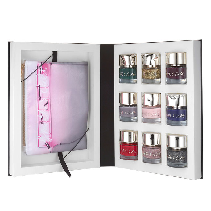 Smith And Cult Nail Collection Deluxe