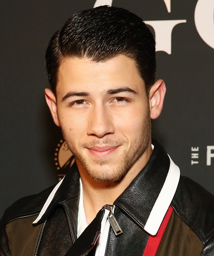 "Nick Jonas Is ""in Love"" with His Newborn Niece Valentina and We're Swooning"