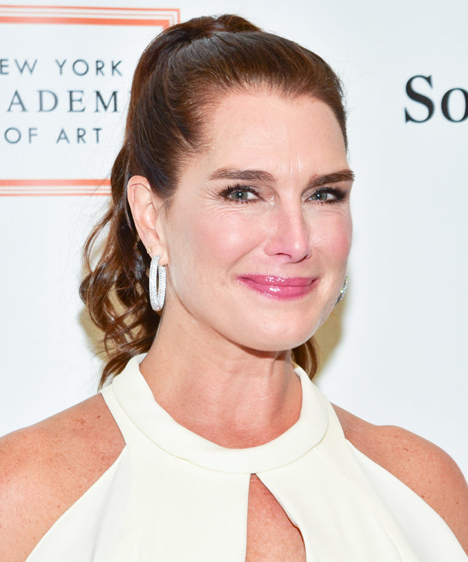 Brooke Shields - Lead