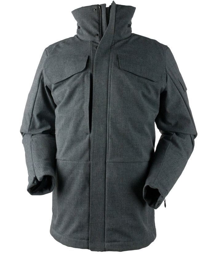 <p>Obermeyer Sequence System Jacket</p>