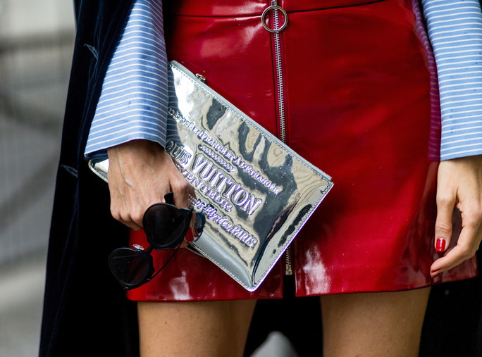 Clutches Under $150 - LEAD