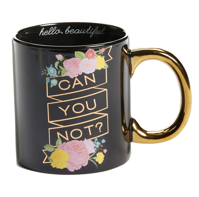 <p>'Can You Not' Mug</p>