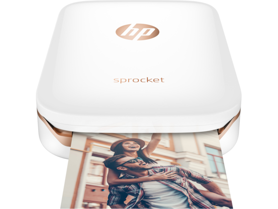 <p>Sprocket Photo Printer</p>