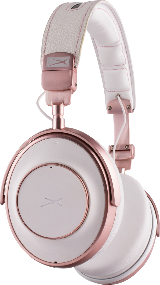 <p>Nick Jonas ANC Bluetooth Headphones</p>