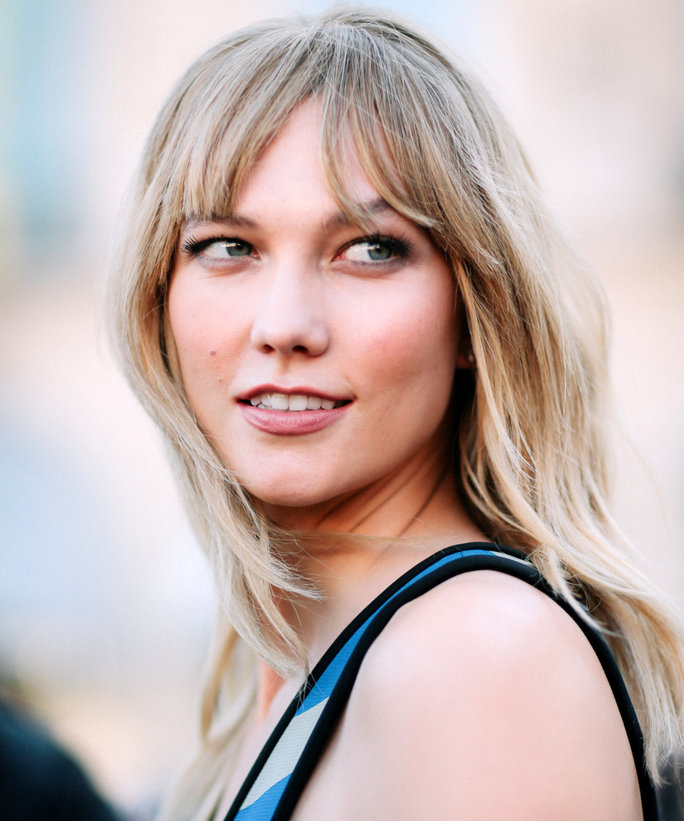 8 Tricks for Getting (and Keeping) the Bangs of Your Dreams