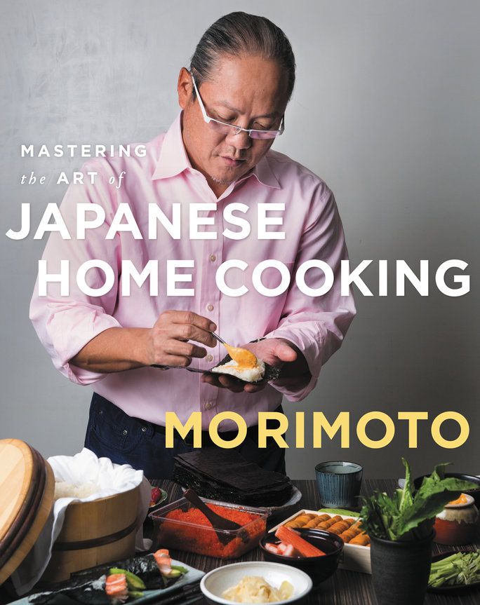 Japanese Cooking Embed