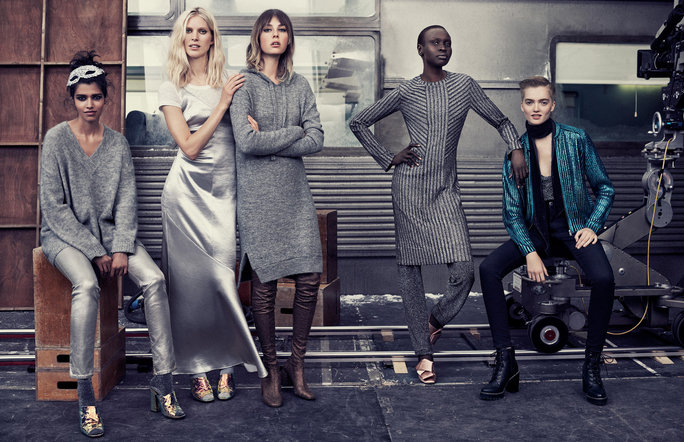 H&M Holiday Campaign 4