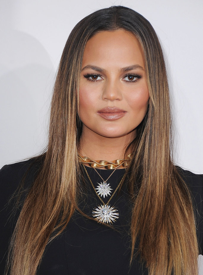 Chrissy Teigen Goes to Town on French Fries in Sexy NSFW Video