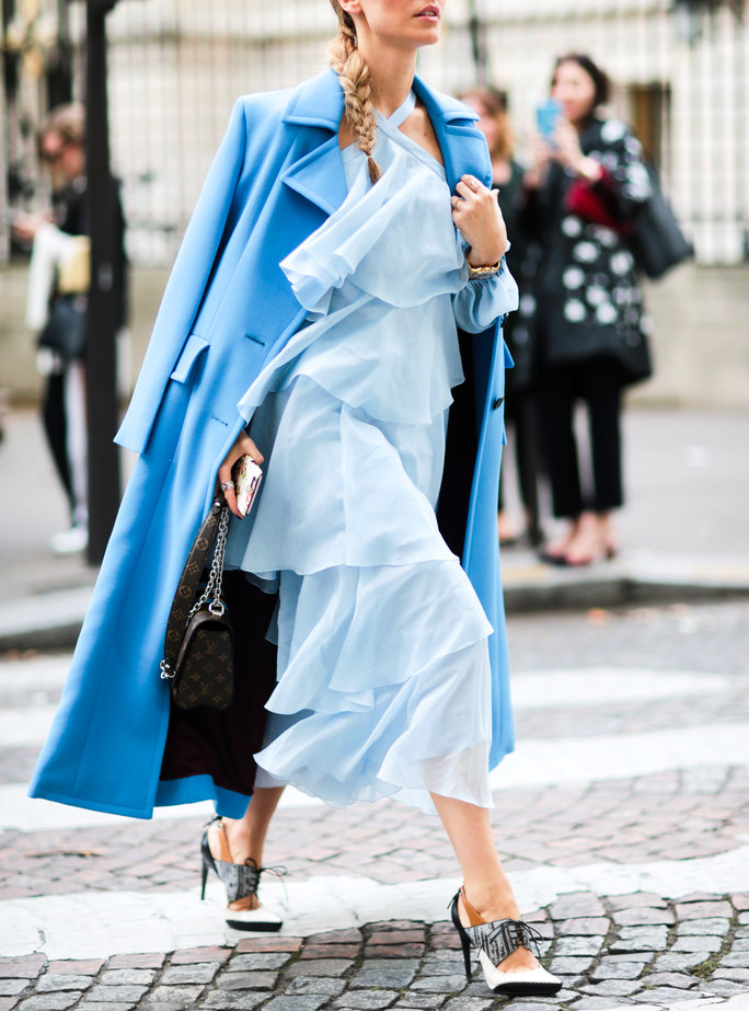 9 Chic Winter Coats to Complete Your Holiday Look