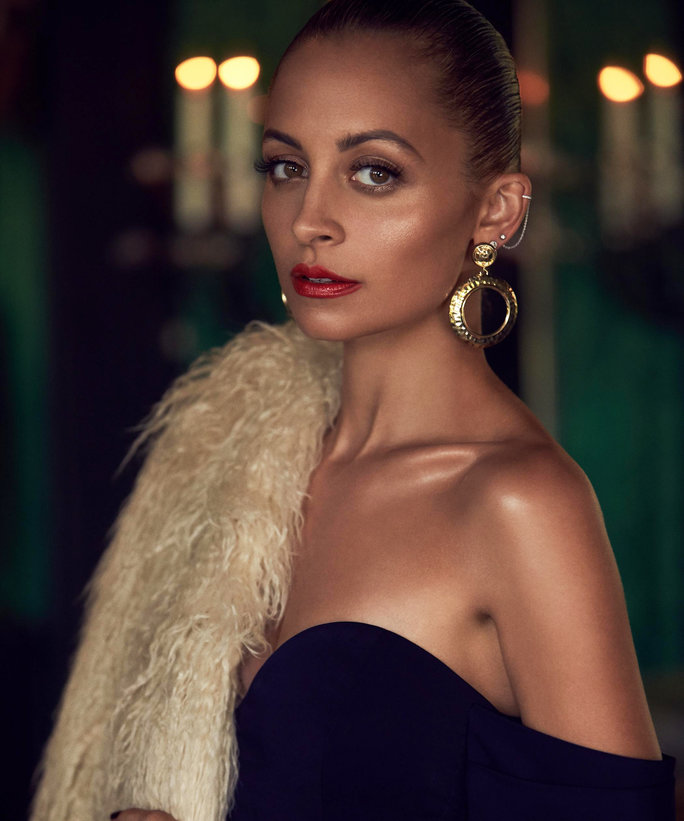 8 Chic Pieces Nicole Richie Wants for Christmas