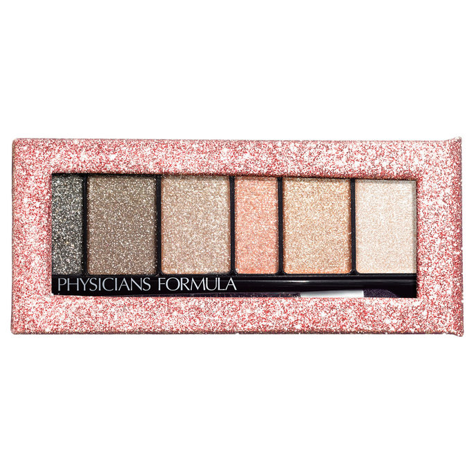 <p>Physicians Formula Shimmer Strips in Nude Eyes</p>