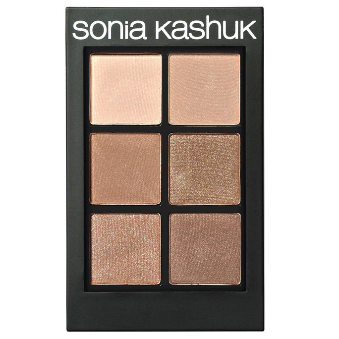 <p>Sonia Kashuk Eye Palette in Bare Necessities</p>