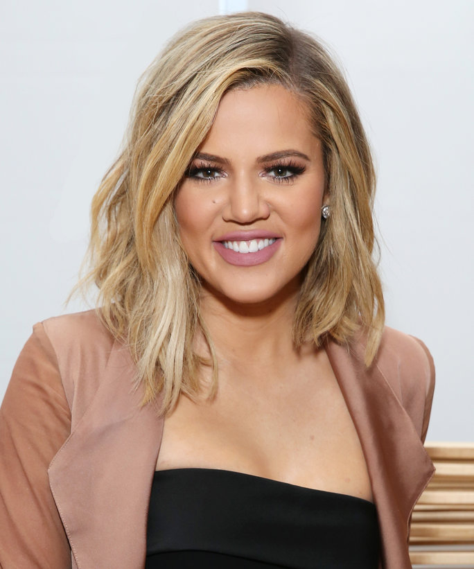 """Khloé Kardashian Gets Real About Her """"Unhealthy"""" Relationship with Food and Ignoring Body Shamers"""