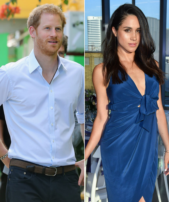 9 Ornaments We'd Love To See On Meghan Markle And Prince