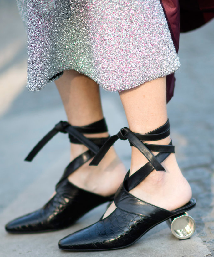 13 Comfortable Party Heels That Won't Kill Your Feet