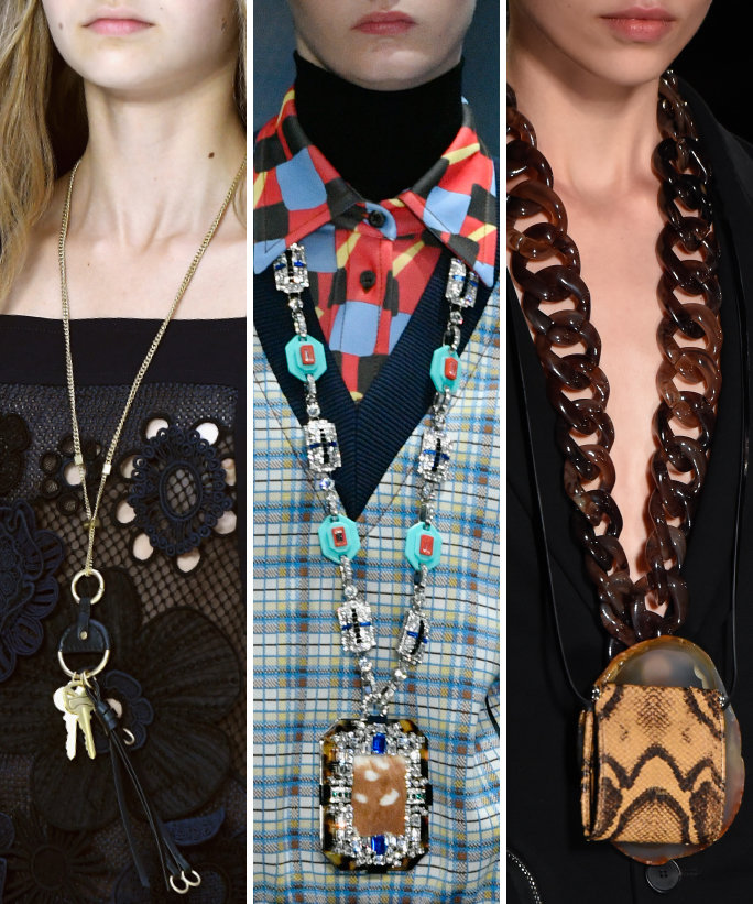 The 2017 Jewelry TrendThat's Replacing the Choker