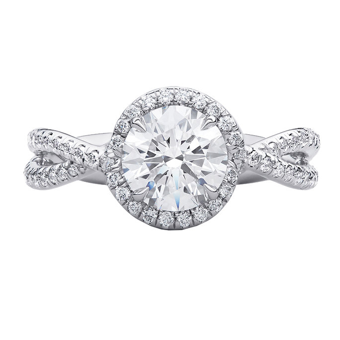 The Best NonTraditional Engagement Rings from David Yurman Video
