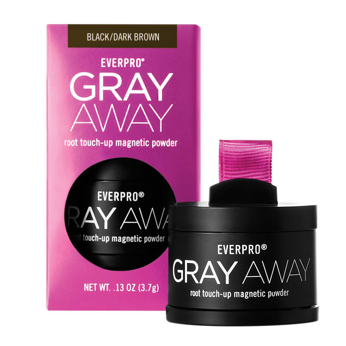 <p>Everpro Gray Away Root Touch-Up Magnetic Powder</p>