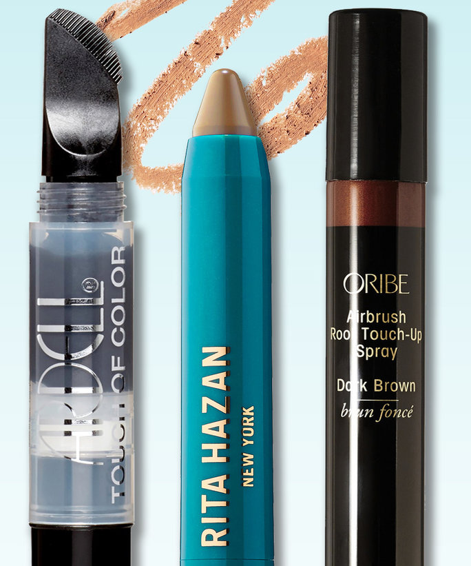 Root Concealers That Hide All of Your Hair's Secrets