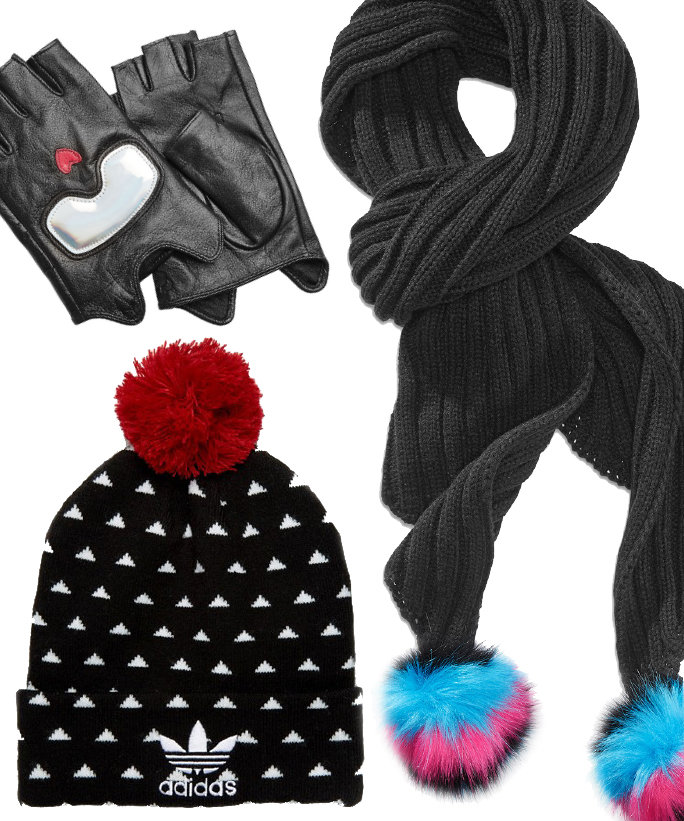 10 Winter Accessories with Major Personality