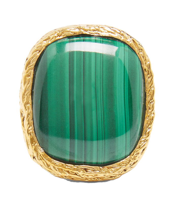 <p>Aurélie Bidermann ring</p>