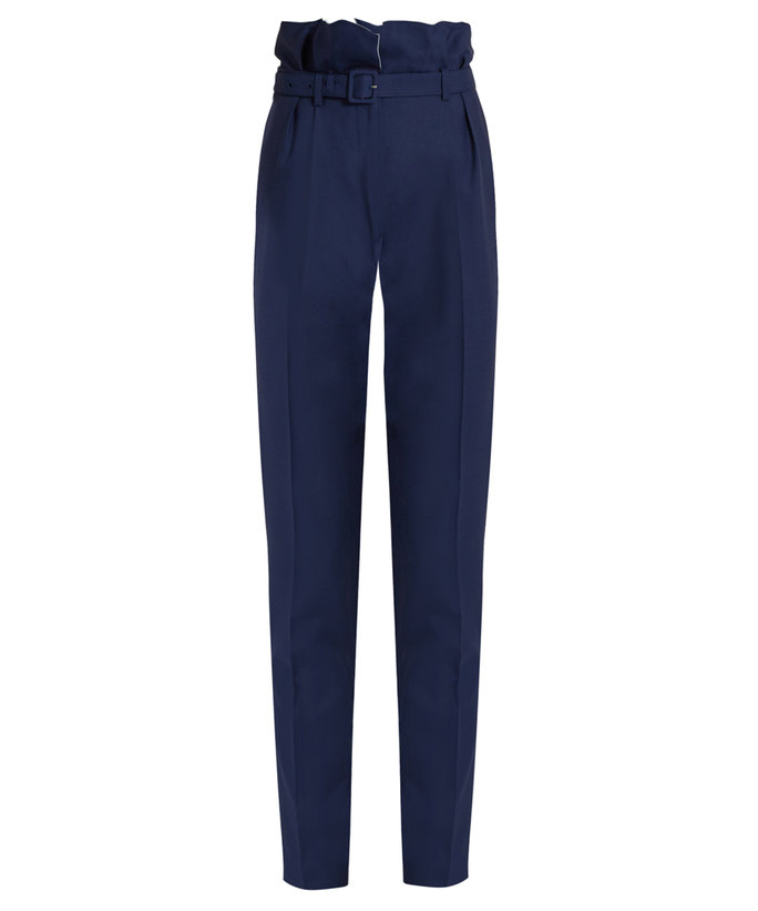 <p>GABRIELA HEARST TROUSERS</p>