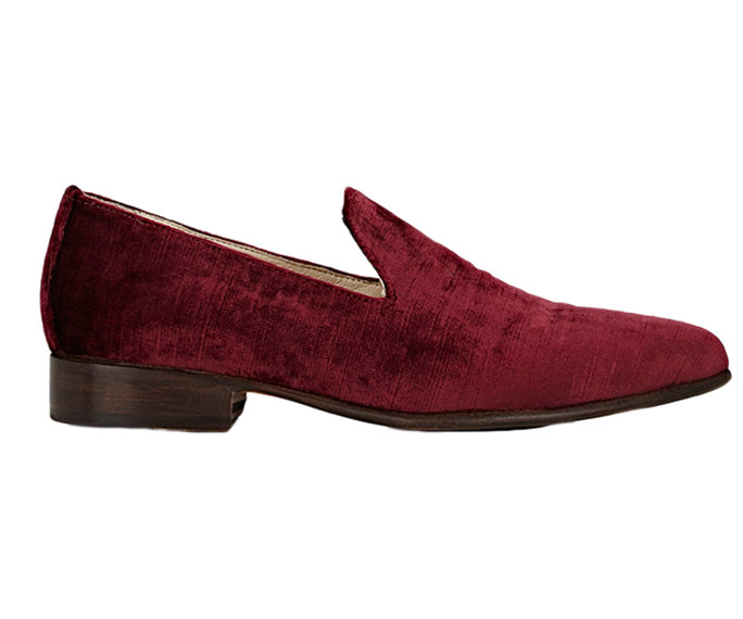 <p>BROCK COLLECTION LOAFERS</p>