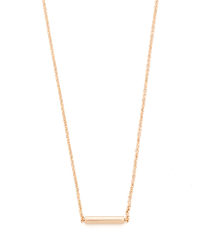 <p>GINNETTE_NY NECKLACE</p>