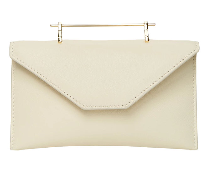 <p>M2MALLETIER CLUTCH</p>