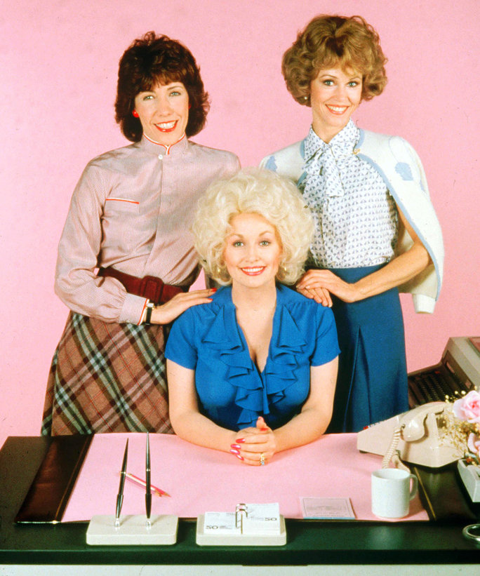 Clone of 9 to 5 Reunion - LEAD