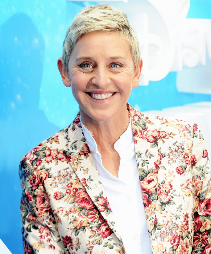 Ellen DeGeneres Turns 59 Today! Relive Her Funniest Moments from the Past Year