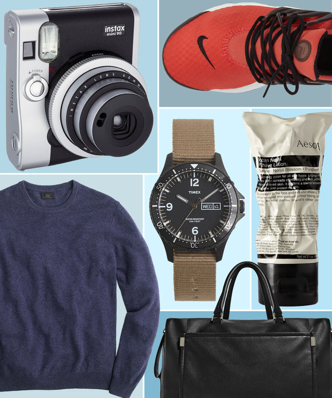 13 valentine's day gift ideas for men | instyle, Ideas