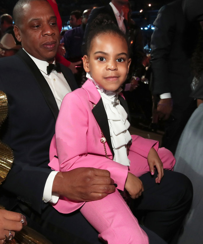 Blue Ivy Grammy Moments - LEAD