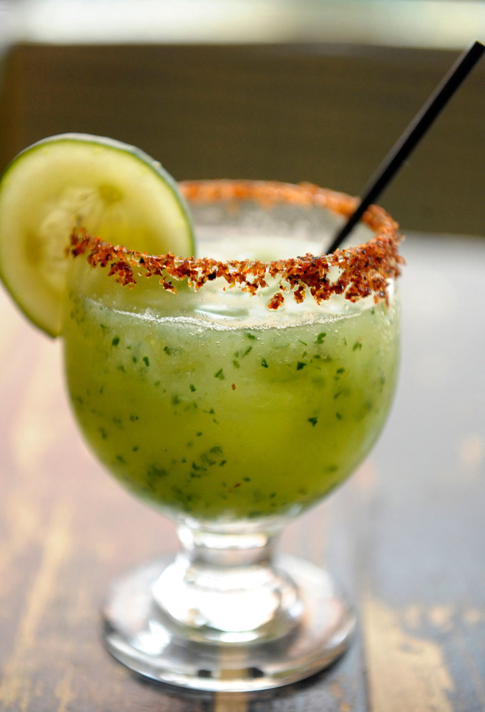 The Only Margarita Recipe You Need, in Honor of National Margarita Day