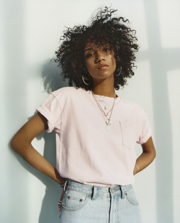 The £12 Gap Tee Fashion Editors Are Obsessed With