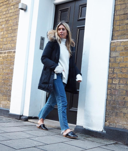 Woah, It's Freezing! Here Are 20 Parkas You'll Still Look Chic In