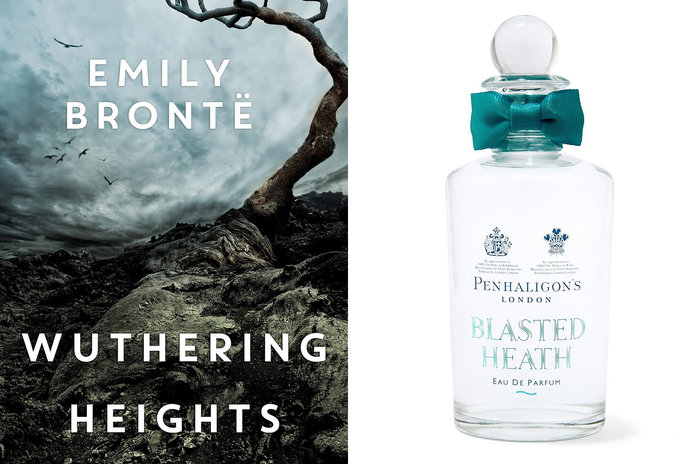 Eau de Fifty Shades, Anyone? Match Your Scent To Your Favourite Book