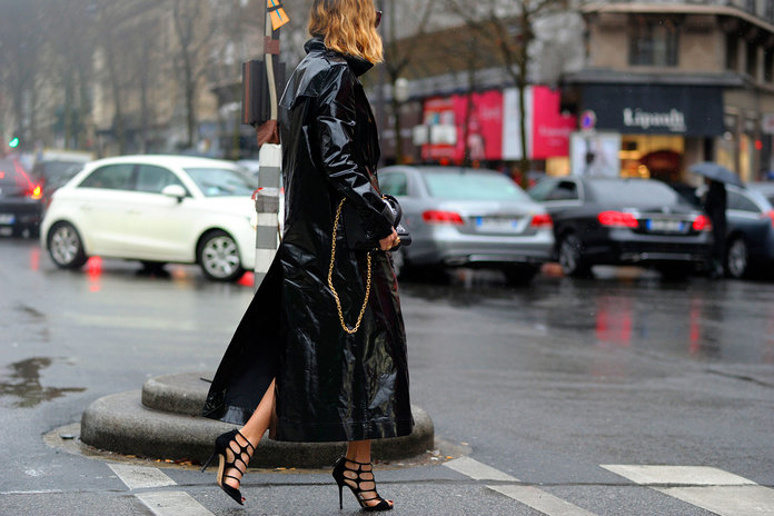 The H&M Dress That Gives You Serious Fashion Week Vibes PLUS 5 Other High Street Hits