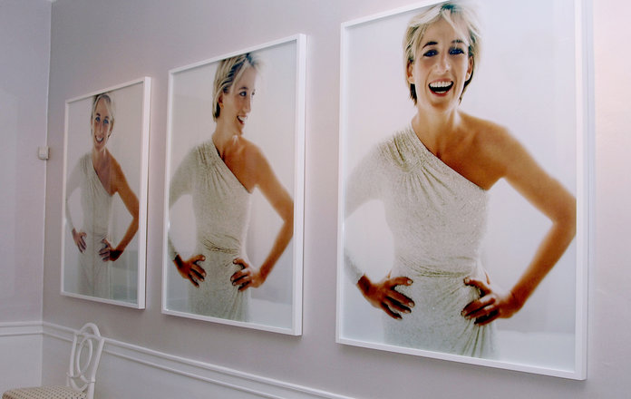 Prince Diana Gallery Photo - EMBED